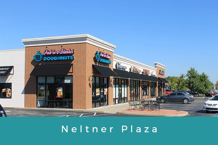 Neltner Plaza