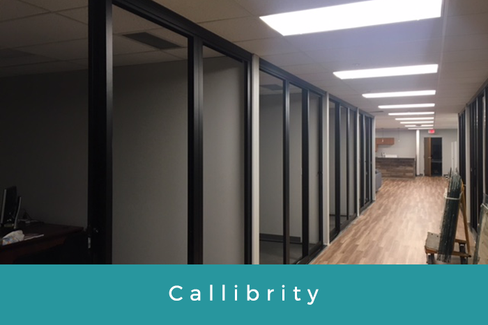 Callibrity